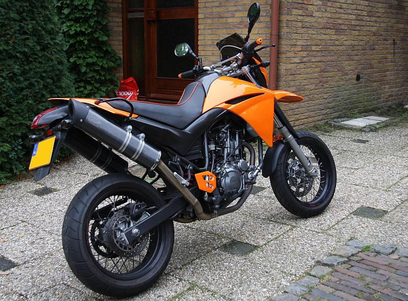 Yamaha Nl